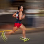 Marathon Running And Lifelong Learning