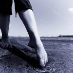Technology: Walk, Don't Run And Slide, Don't Jump