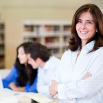 What Teachers Can Do for Returning Adult Students