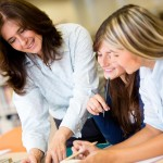 Learning Strategies for Literacy Volunteers
