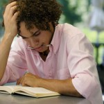 Three Hurdles Facing College-Bound Adult Education Students