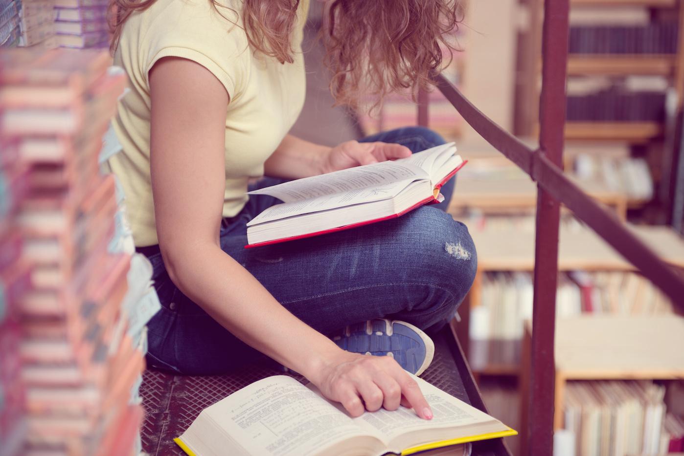 Top 9 Tips for Establishing College Workload Priorities