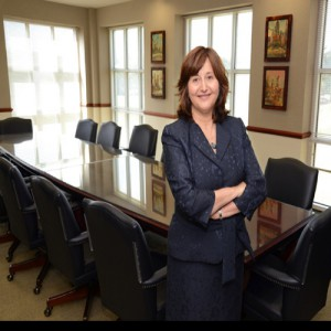 Susan Gilbert | Dean of the School of Business and Economics, Mercer University