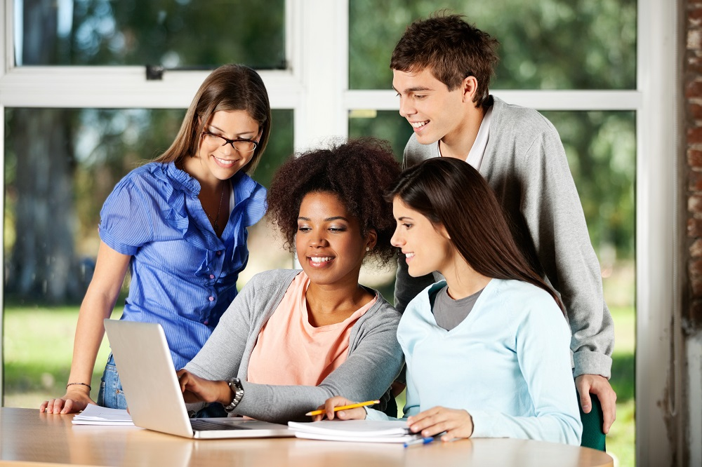 Student-Centered Approach of Online Ed Could Enrich On-Campus Student Experience :   Pat James-Hanz, Executive Director of Online Education Initiative, California Community Colleges