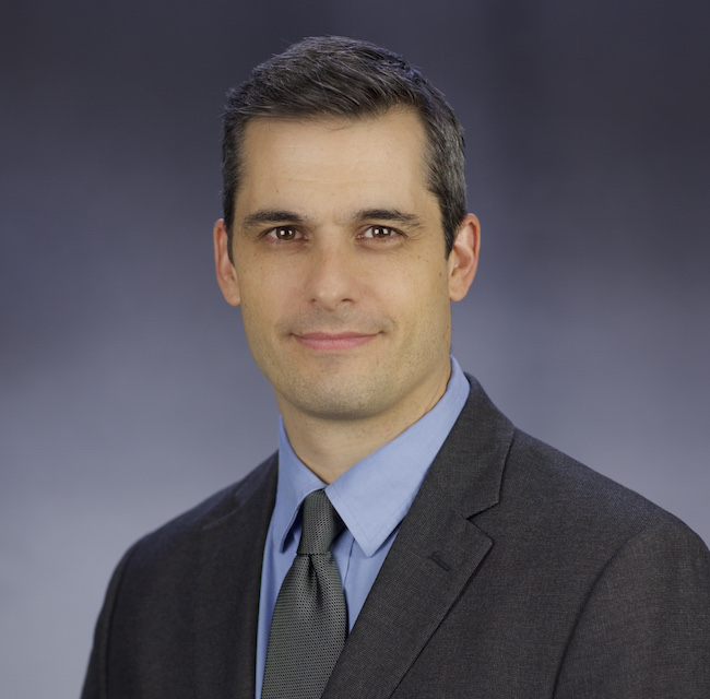 Marc Triola | Associate Dean for Educational Informatics at the School of Medicine, New York University