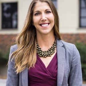 Bridget Herrin   Director, Center for Organizational Responsibility and Advancement