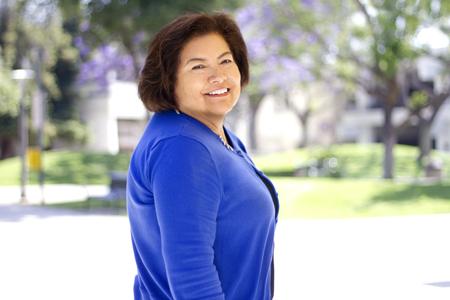Erlinda J. Martinez | President, Santa Ana College