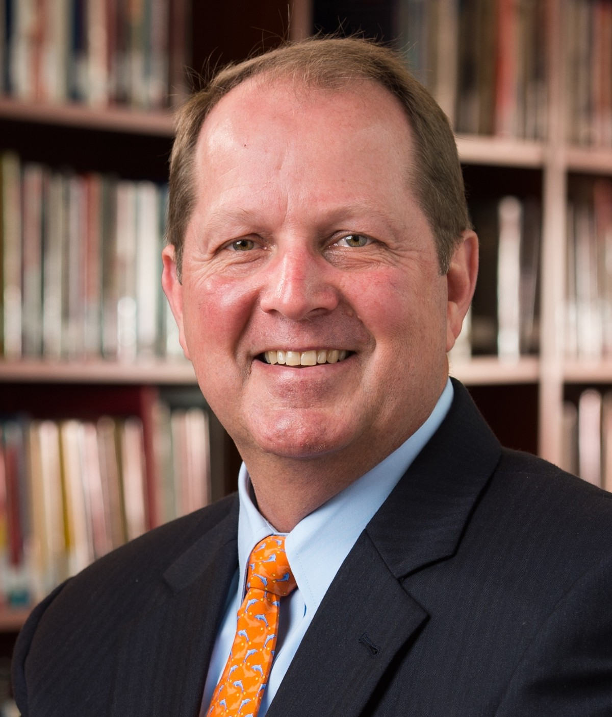 John P. Aldrich | Vice President of Military, Veterans and Community College Outreach, American Public University System