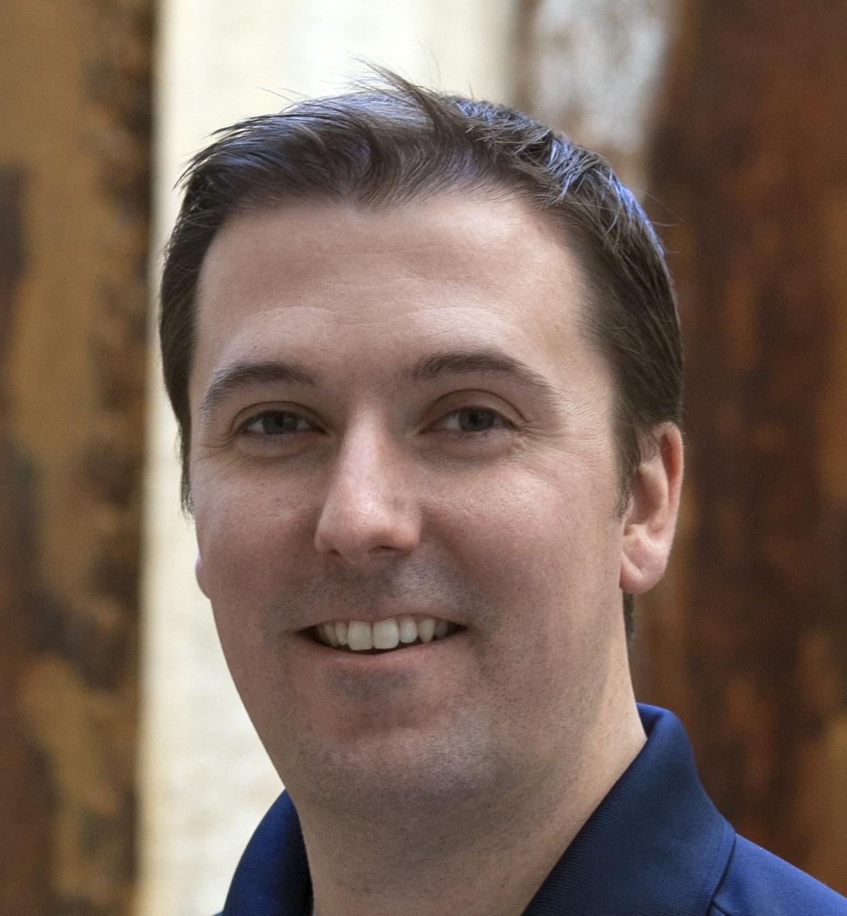 Ken Downs | Manager of Scholarship Universe, University of Arizona