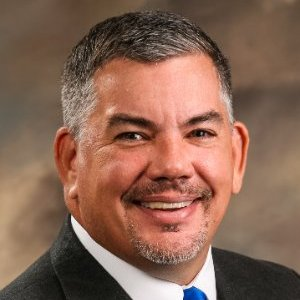 Steve Burrell | Vice President for Information Technology and Chief Information Officer, Northern Arizona University