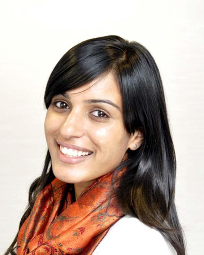 Navneet Johal | Research Analyst for Education Technology, Ovum