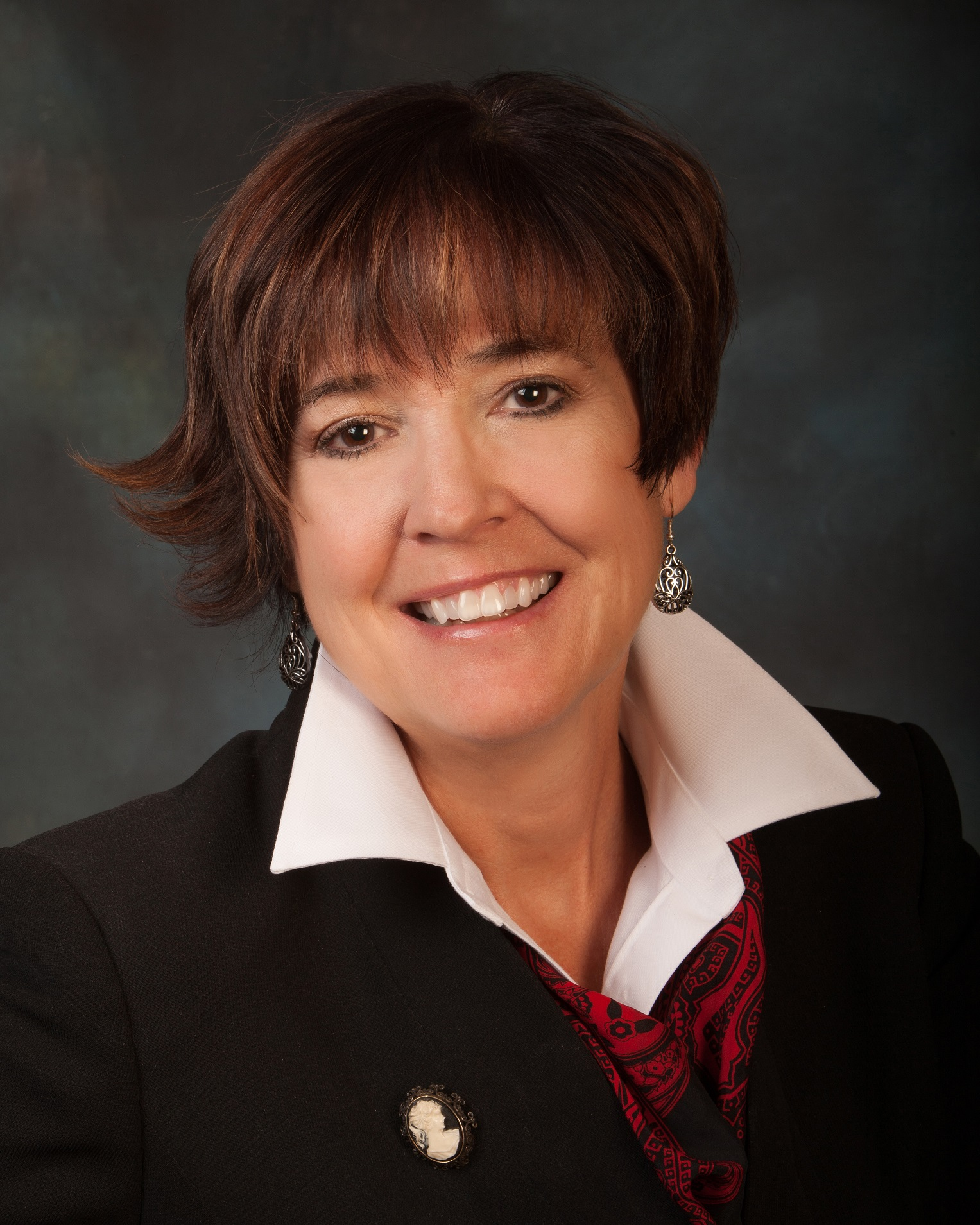 Bonnie Suderman | Vice President of Academic Affairs, Antelope Valley College
