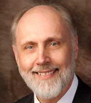 Doug Baker | President, Northern Illinois University