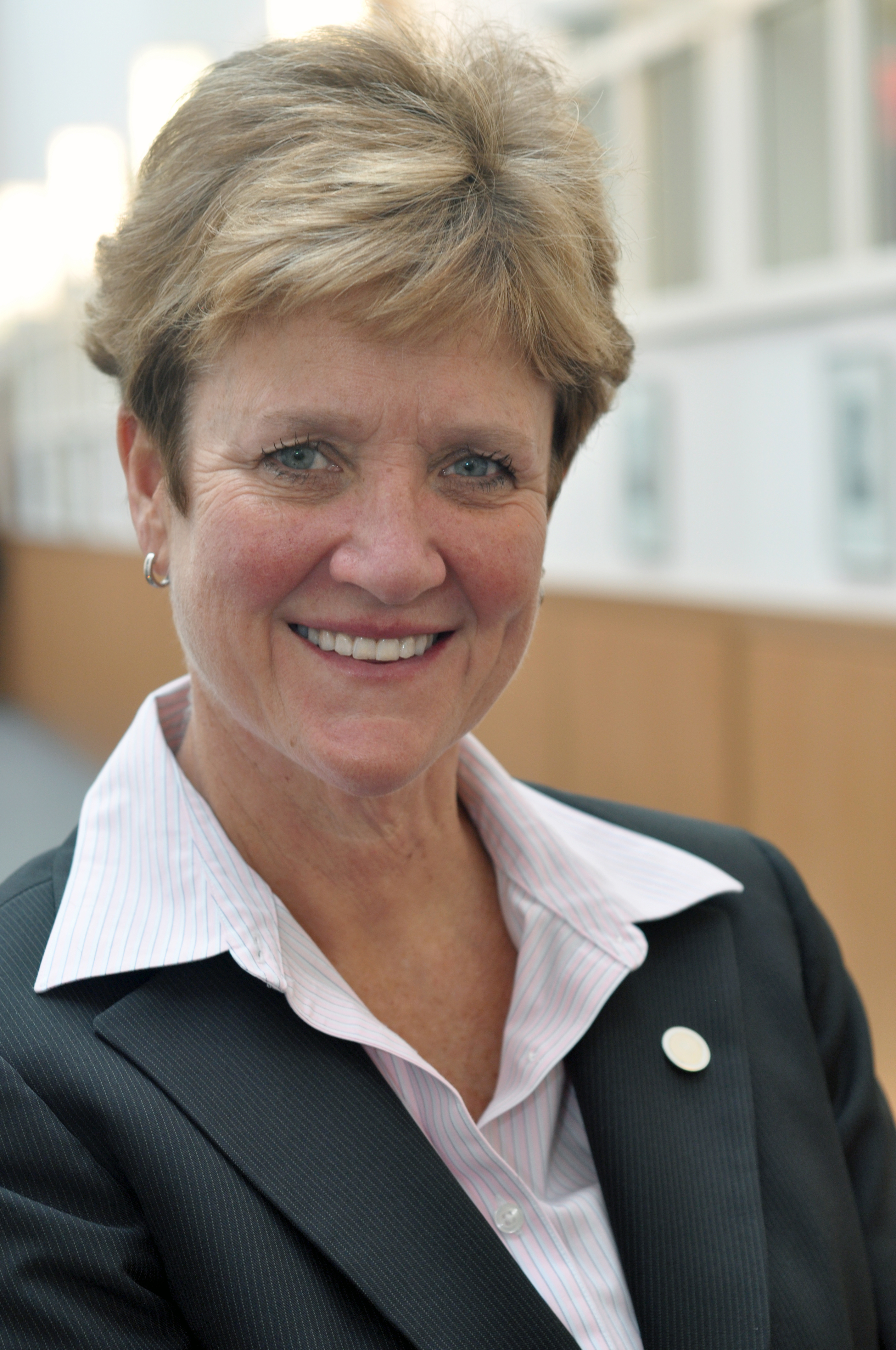 Sue Workman | CIO and VP of Information Technology, Case Western Reserve University
