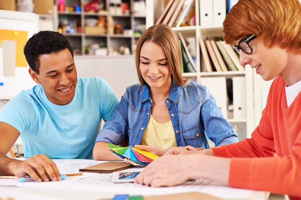 The EvoLLLution   Scaling Up for Adult Students Requires Focus and Creativity