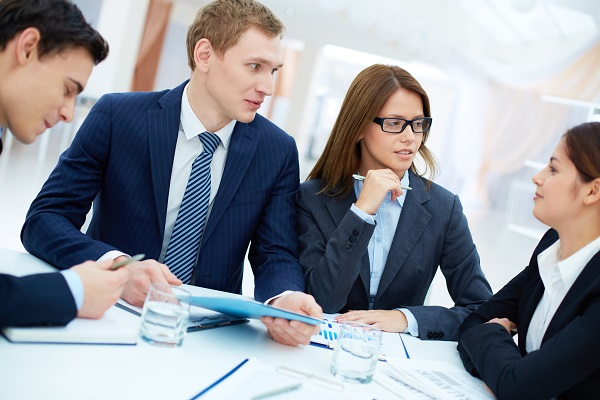 The EvoLLLution | Three Steps to Improving Institutional Business Processes