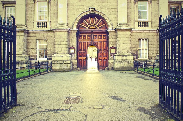 The EvoLLLution   Knocking at the College Door: Understanding and Adapting to Demographic Shifts