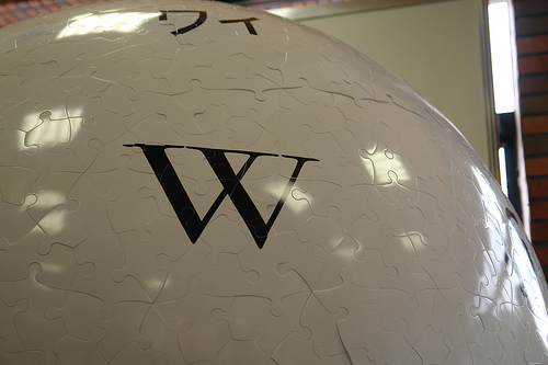 Wondering About Wikis?