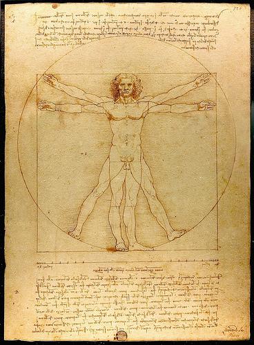 In Search Of The Next Da Vinci