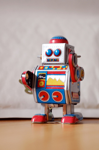 The Value Of Liberal Arts: Keeping Your Job From A Robot