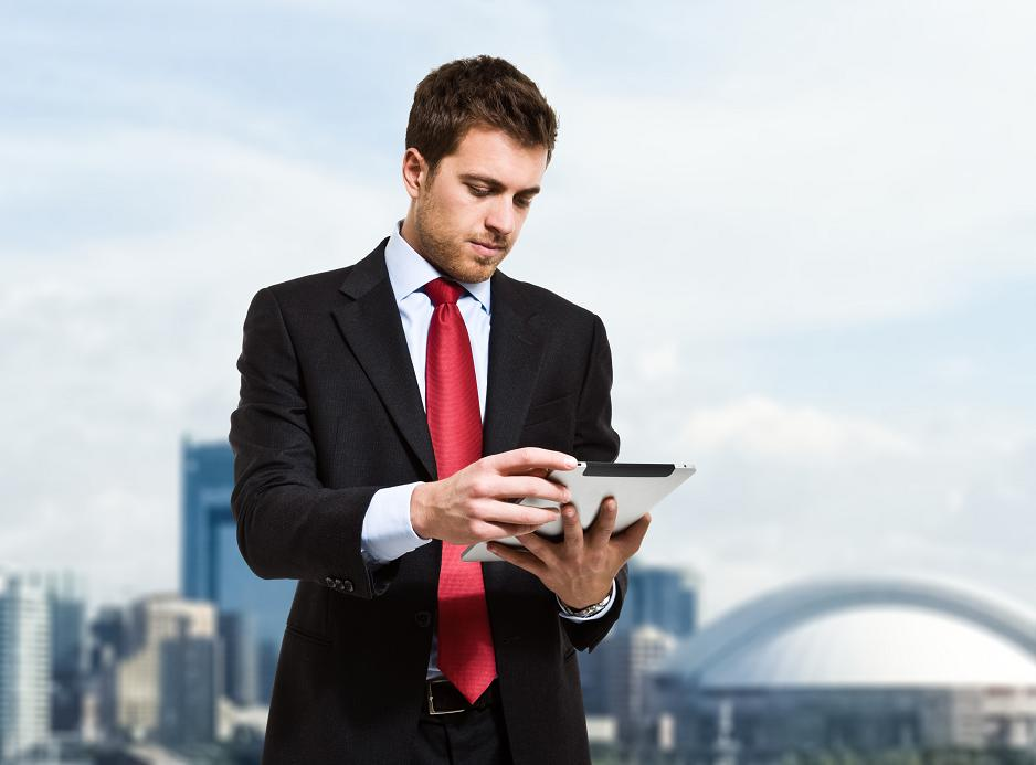 meeting the needs of the professional development market with mobile