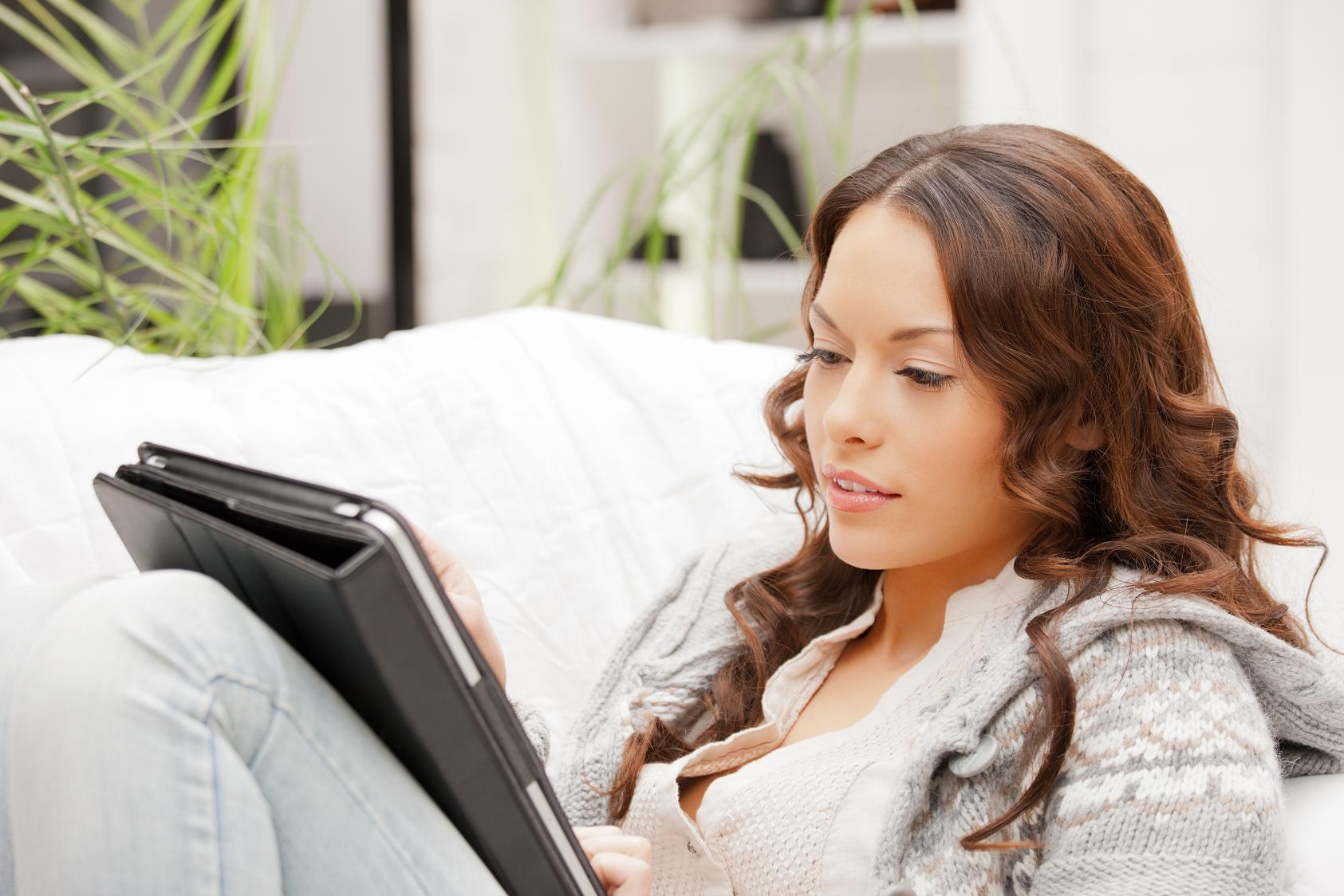 Using Information-Based Websites to Drive Enrollments
