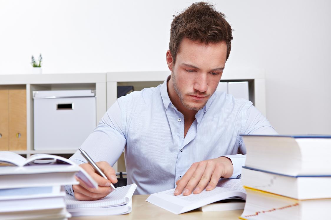 How to Excel in Graduate School