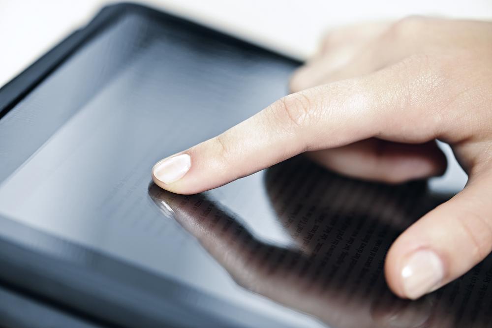 Marketing CE | Failure: iPad Skin Cover