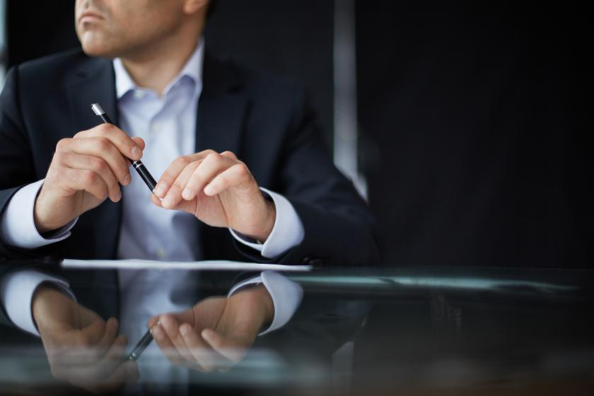 Four Critical Steps to Entering a Public-Private Partnership
