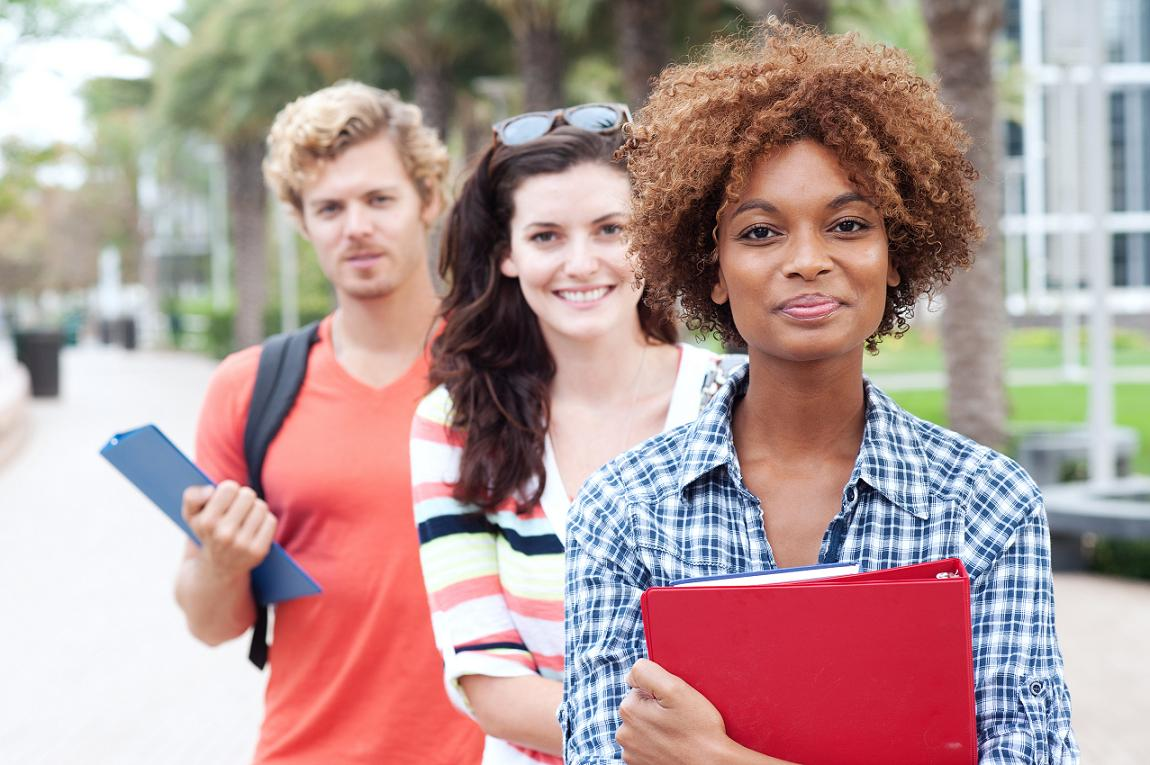 Five Biggest Misconceptions about Adult Students