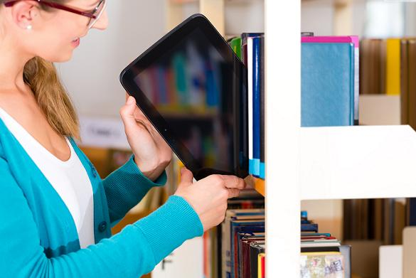 The Future of eBooks in Adult Education Programs