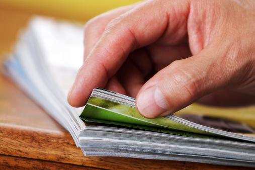 Marketing CE: Four Ways to Improve the Efficiency of Printed Brochures