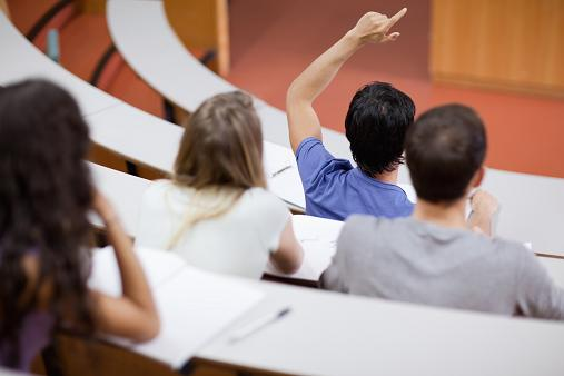 Higher Education's Ignored Students