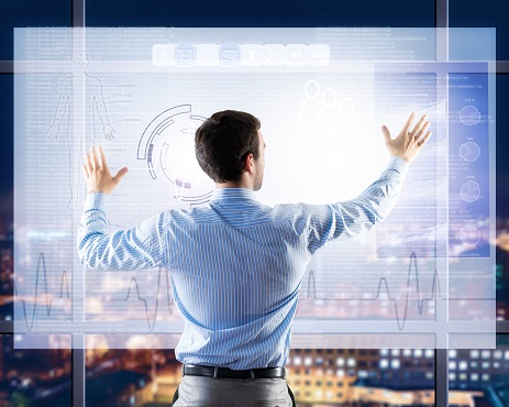 Bringing Data to the Core of Institutional Operations