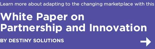 Innovators vs. Fabricators White Paper