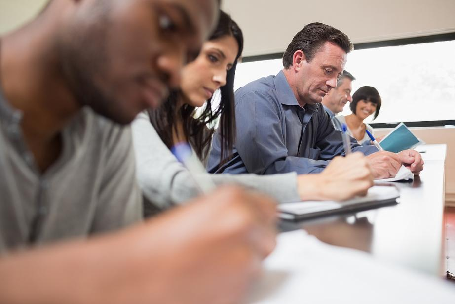 Authentic Learning: Creating Meaning in the Higher Ed Classroom