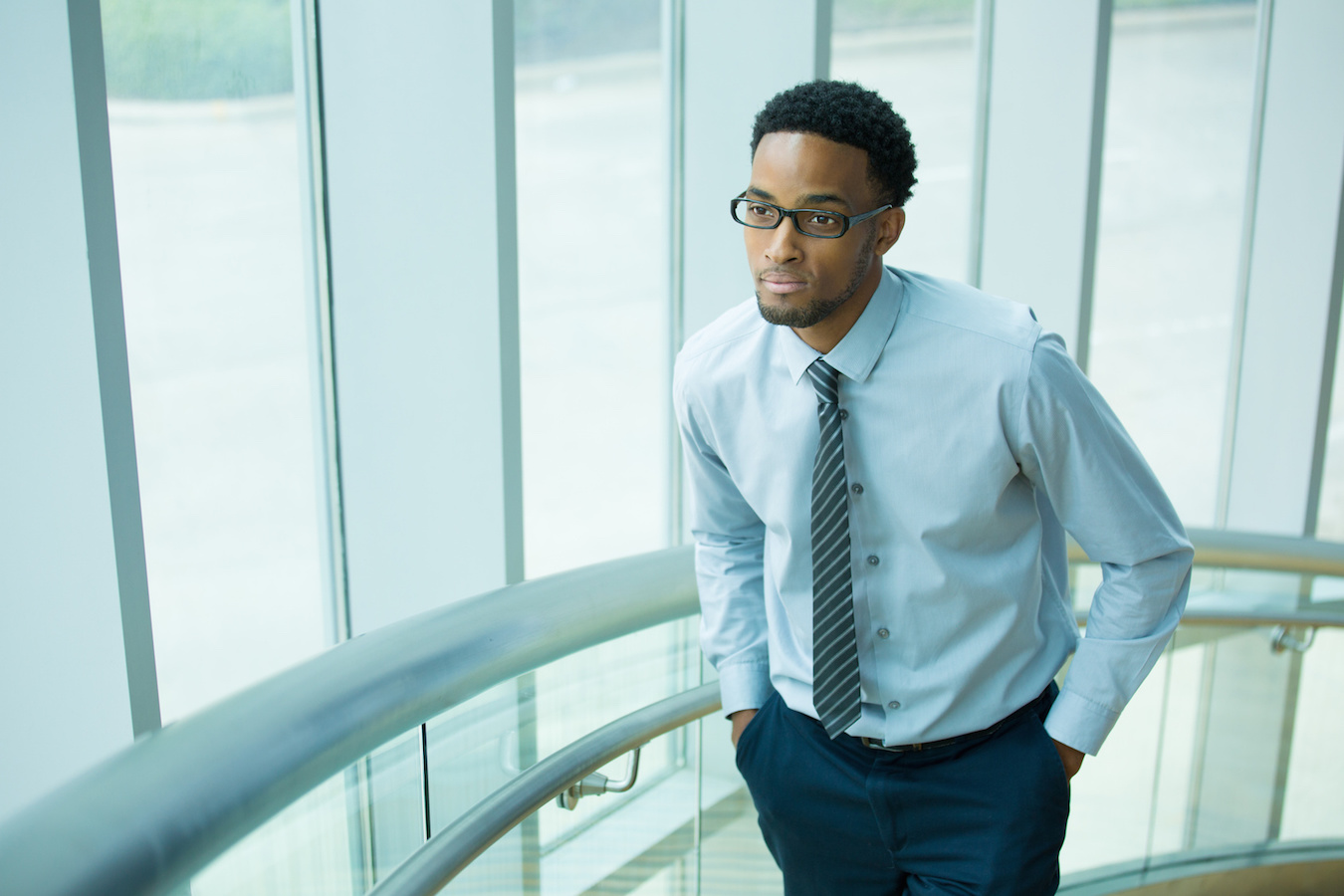 Addressing Hurdles to Academic Success for Minority Males