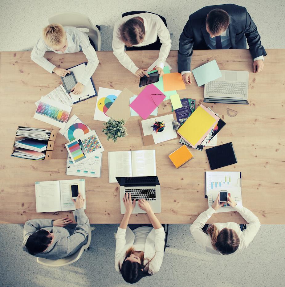 Building U2B Partnerships: Three Critical Ingredients