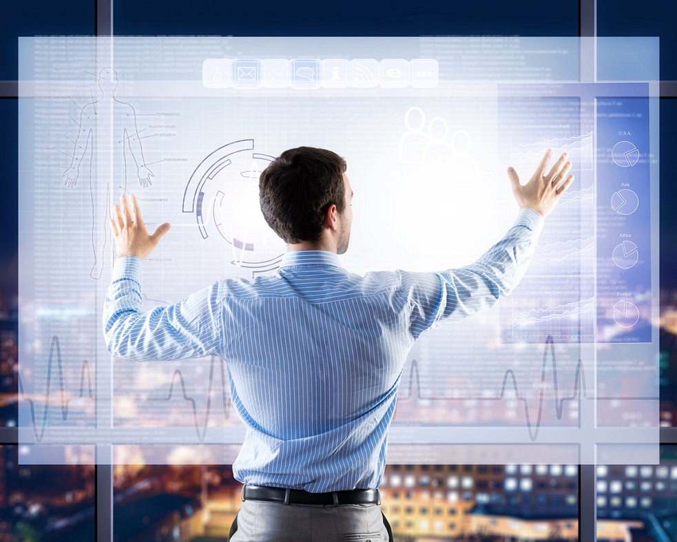Next-Generation Management Systems: Cloud-Based and User-Centered
