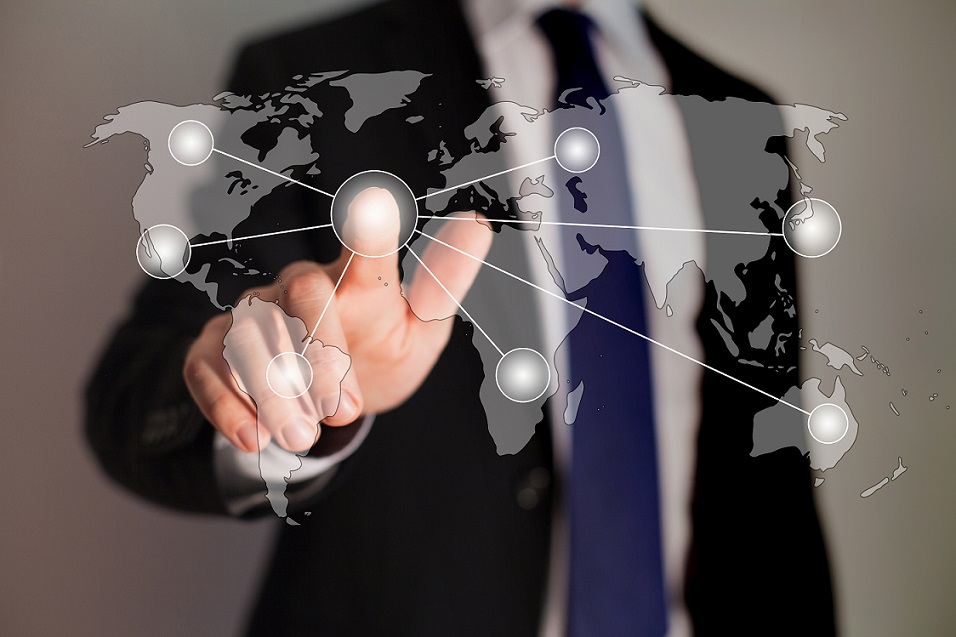 The EvoLLLution | Internationalization Key to Success in the International Marketplace