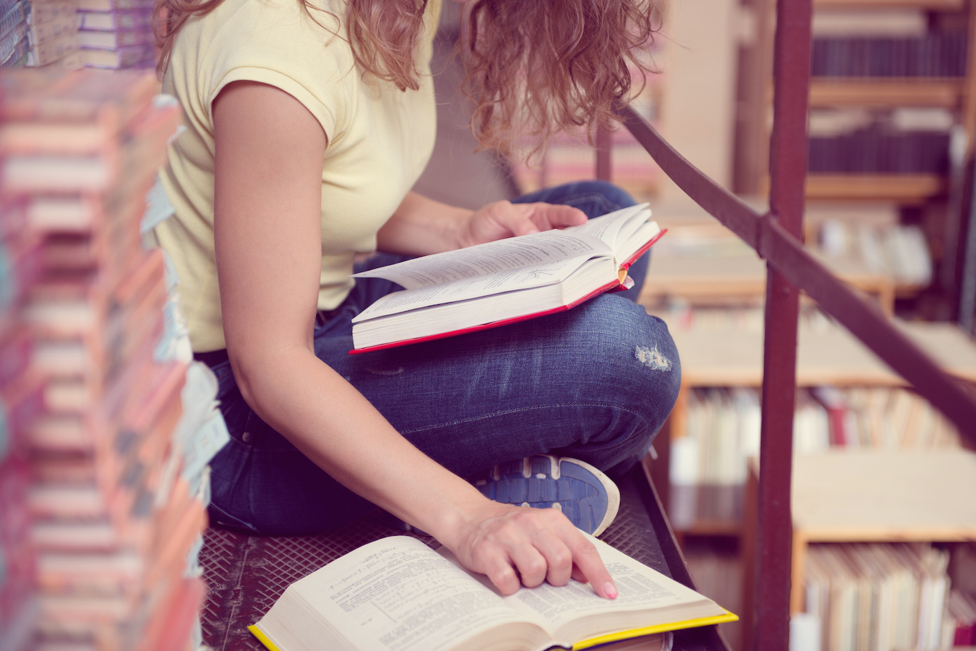 Five Value-Defining Priorities of Non-Traditional Students