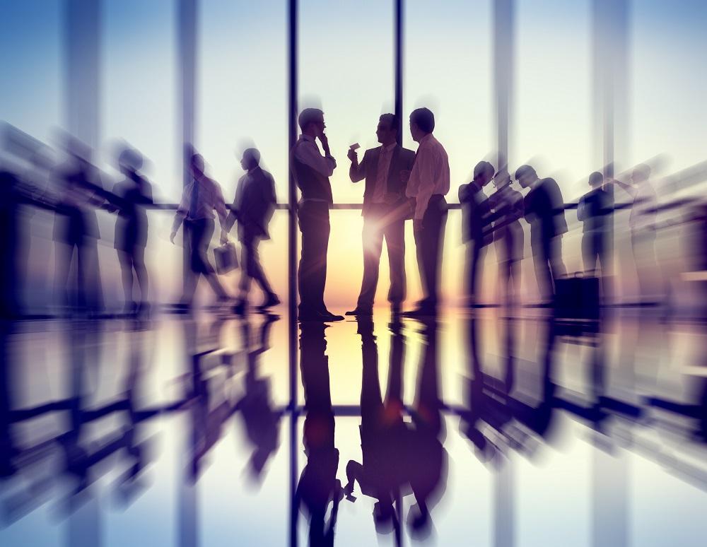 The EvoLLLution   IT Strategies through An Agile Lens: Growth through Collaboration and Teamwork
