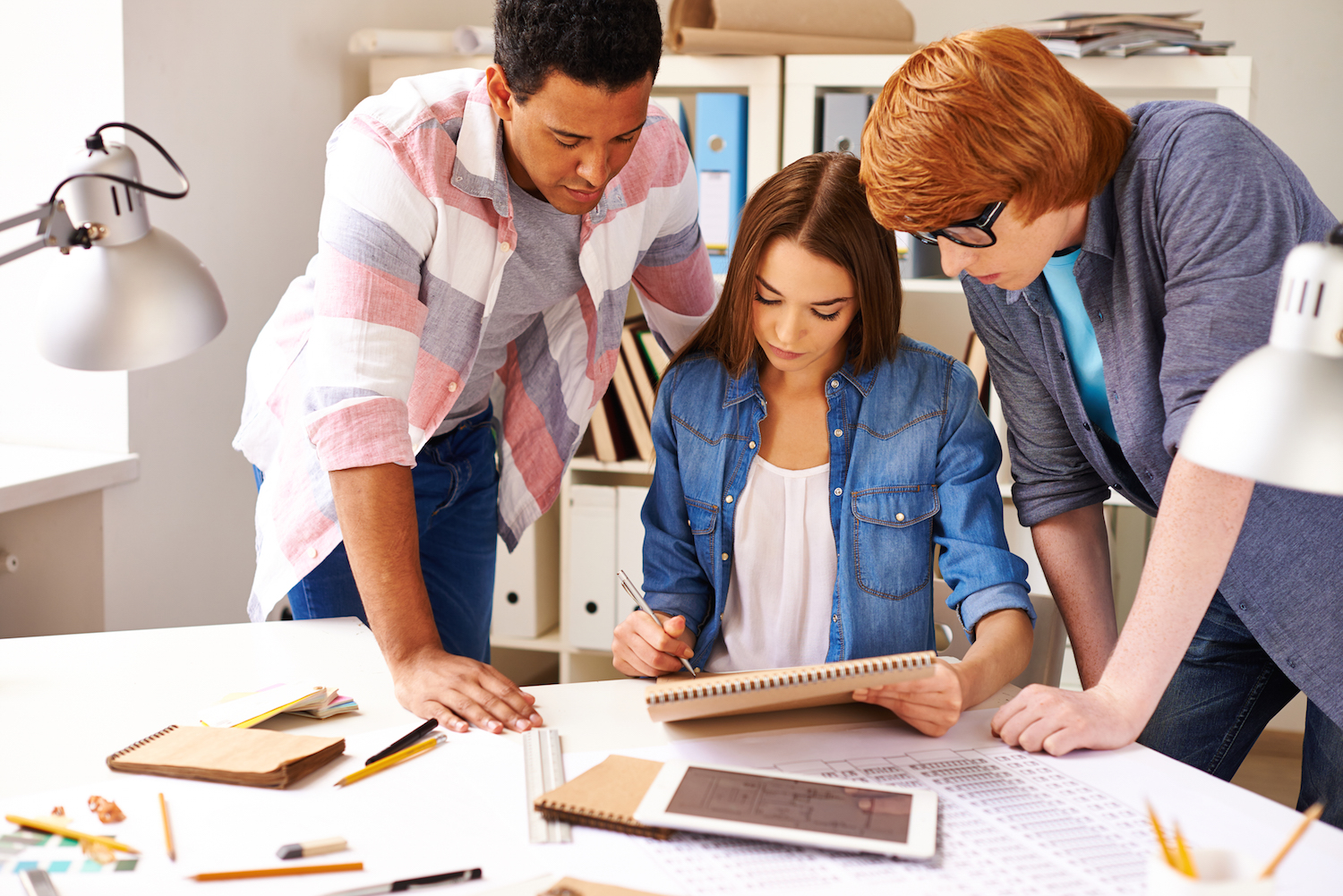The Five A's of Engaging Non-Traditional Students