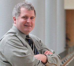 Jeremiah Quinlan | Dean of Undergraduate Admissions, Yale University
