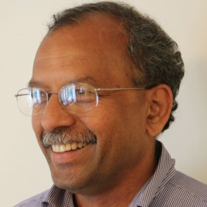 Ravi Ravishanker | CIO, Wellesley College