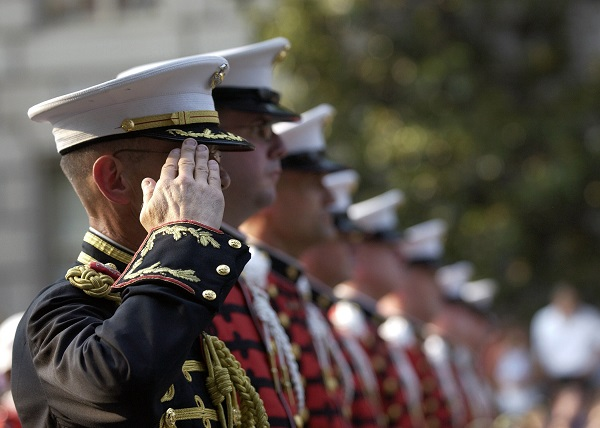 Defining, Modeling and Communicating a Military/Veteran-Friendly Approach to Success