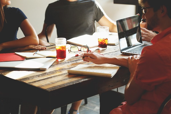 Finding a Seat at the Table: Continuing Education in the Modern Postsecondary Organization (Part 2)
