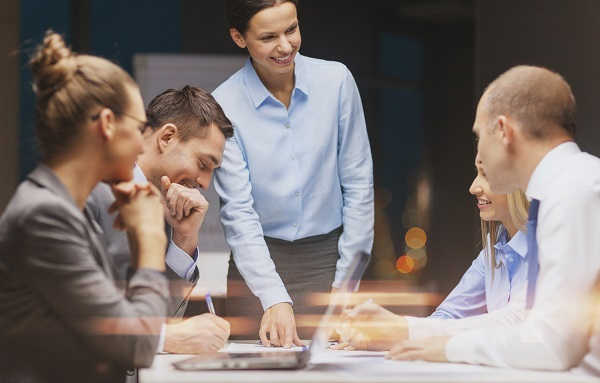 Coming Into the Fold: Why (and How) Trustees Should Participate in Institutional Procurement