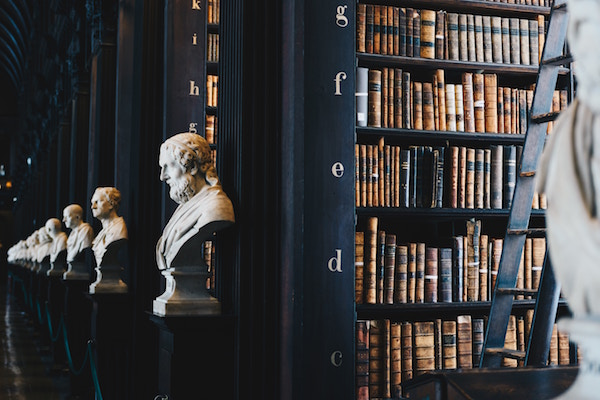 The EvoLLLution   Thirty Years After Allan Bloom's Classic The Closing of the American Mind: The Liberal Arts and What It Means to be College Educated in 2018