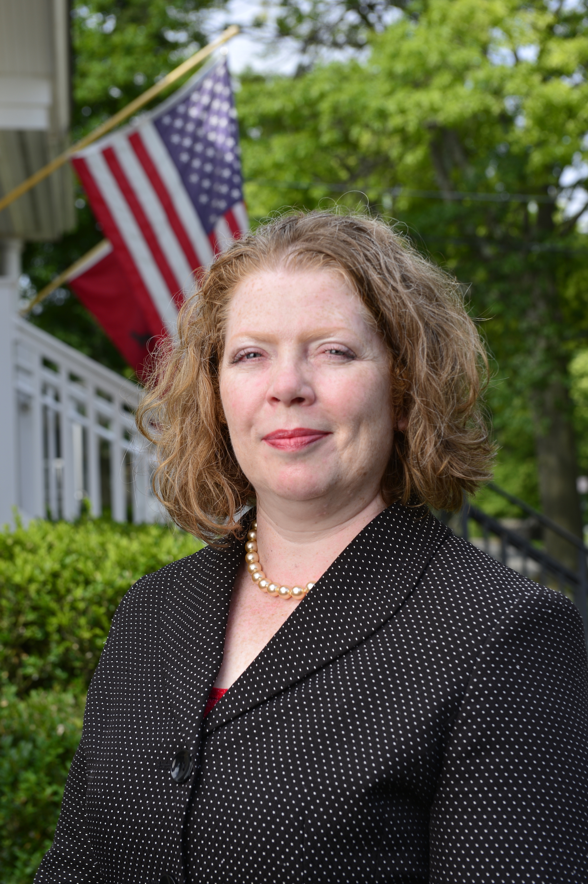 Margaret O'Donnell | Manager of Military and Veteran Engagement Programs in Rutgers Business School, Rutgers University